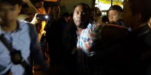 Razia WNA Ilegal di Jalan Jaksa ok