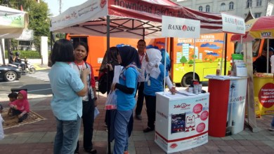 Photo of Fokus Salurkan Kredit Mikro, Kredit Bank DKI Tumbuh 9,34%