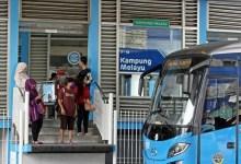 Photo of Transjakarta Hadirkan 12 Rute Non BRT Terintegrasi, Ini Rinciannya