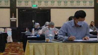 Photo of Tingkatkan Kompetensi dan Kapabilitas Karyawan, Jakarta Experience Board Gelar Asesmen Lanjutan