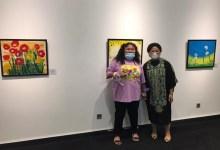 Photo of Raysha dan Sunrise Art Gallery Gelar Penggalangan Dana untuk Individu Autistik dari Keluarga Prasejahtera
