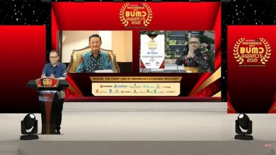 Photo of PD PAL Jaya Raih Indonesia Best BUMD Awards 2021