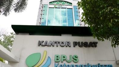 Photo of Lindungi Pekerja Rentan dan Pegawai Non ASN, APEKSI Dukung BPJS Ketenagakerjaan