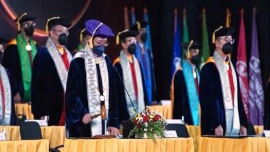Photo of Luluskan 6.642 Wisudawan, Binus University Luluskan JumlahWisudawanTerbanyak Selama 40 Tahun Berdiri