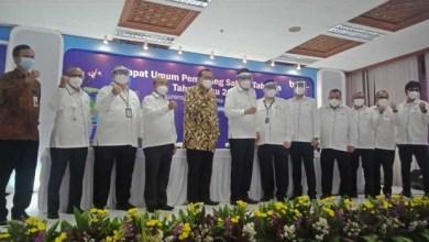 Photo of Gelar RUPST, Tugu Insurance Bagikan Dividen Sebesar Rp 92,8 Miliar