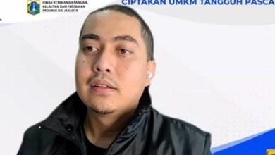 Photo of Wibi Andrino Sebut Tidak Mudah UMKM Rambah Digital