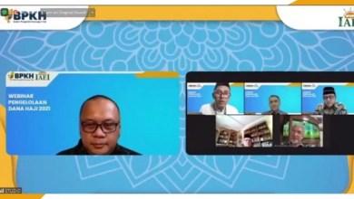 Photo of Kepala BPKH Anggito Abimanyu: Kami Sangat Berhati-hati Kelola Dana Haji
