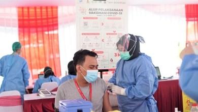 Photo of Bank DKI Siapkan Sentra Vaksinasi, Warga Bisa Daftar Lewat JAKI