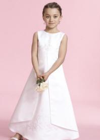 Clearance Flower Girl Dresses