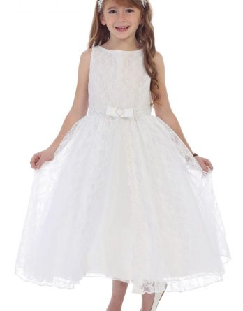 lace easter dress
