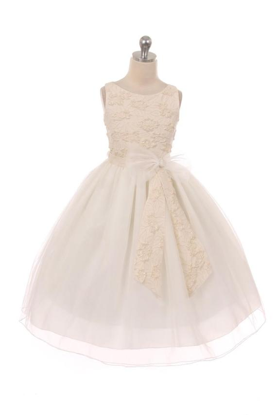 girls easter dress