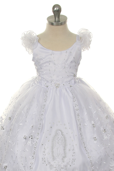 babies christening gowns