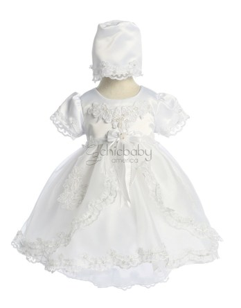 baby girl christening gowns