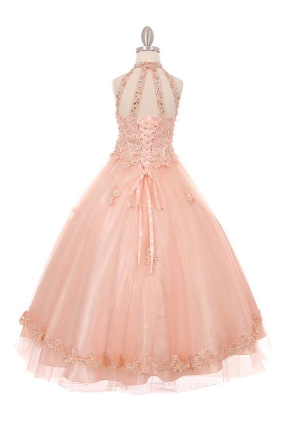 formal dresses for girls and teens