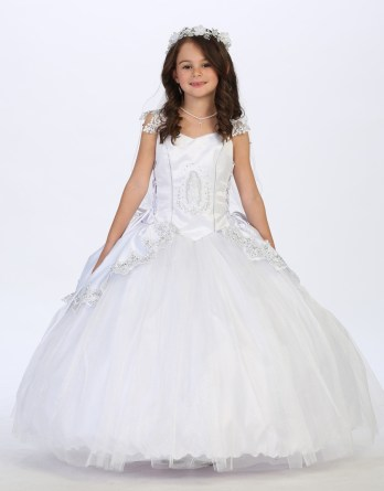 Communion Dresses/Communion Suits