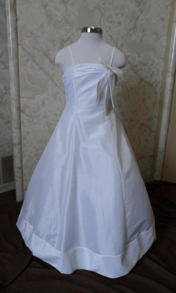 white clearance dress