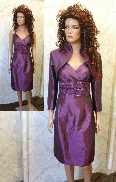 purple mothers suit
