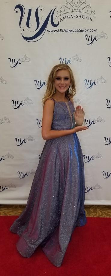 2019 SD pageant winner
