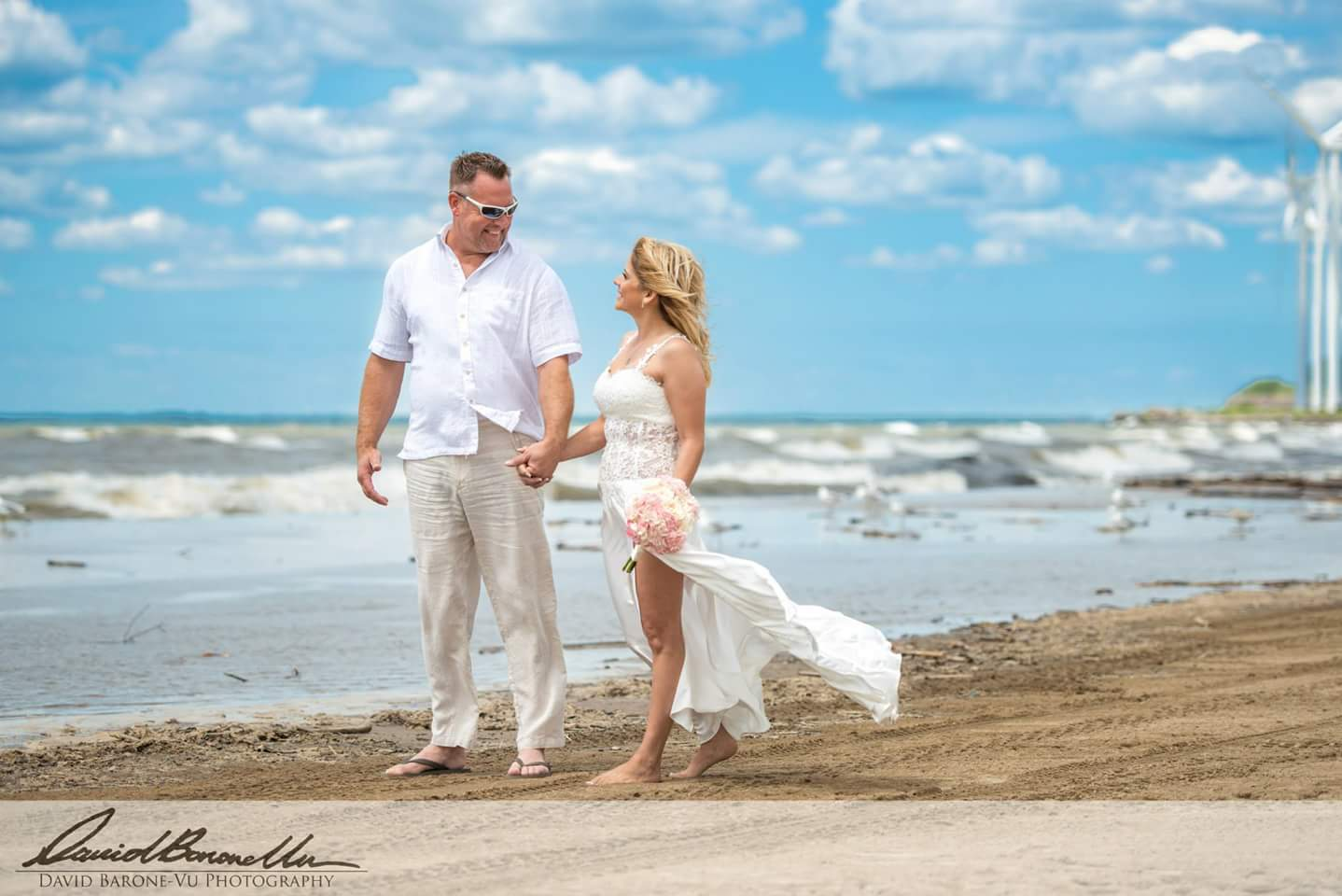 See Through Corset Bridal Wedding Dress