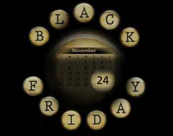 Black Friday - najlepsze promocje dla freelancera i przedsiębiorcy