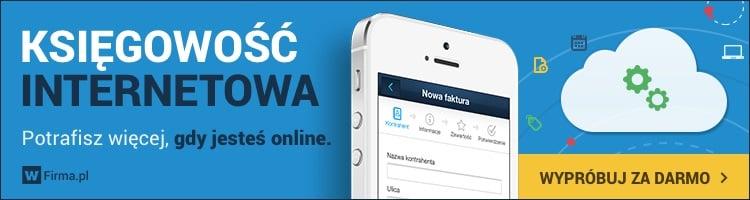 program do prowadzenia księgowości online wfirma