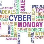 cyber monday i black friday na rynku SEO
