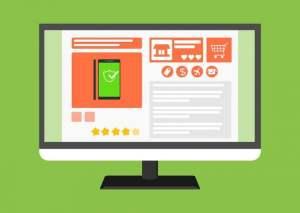 Projekt sklepu internetowego i oprogramowanie