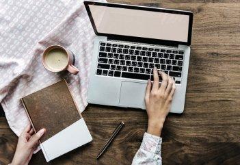 Copywriter jak zacząć pracować? Poradnik Copywritera!