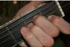akordy gitarowe amoll