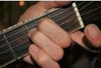 akord gitarowy Emoll