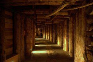 Zabytki UNESCO w Polsce - Wieliczka kopalnia soli