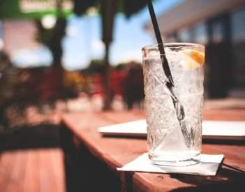 Nie picie Alkoholu ZALETY. Co daje abstynencja alkoholowa?