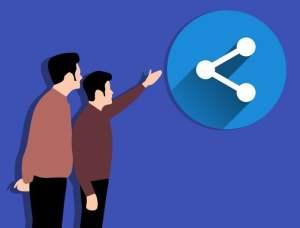 skuteczny marketing internetowy - dawanie wartości za darmo