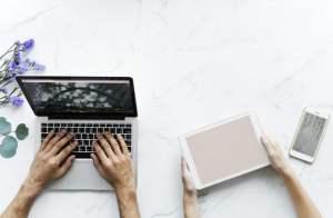 jak zacząć prowadzenie bloga