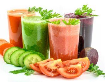 Dieta Dąbrowskiej warzywno owocowa - dla kogo, zalety, jadłospis