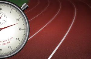 Jak biegać szybciej czyli bieganie szybkościowe