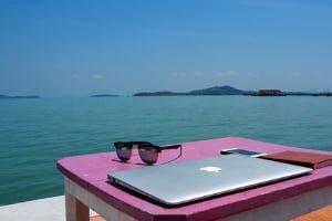 sposoby na zarabianie przez internet - praca zdalna freelancera