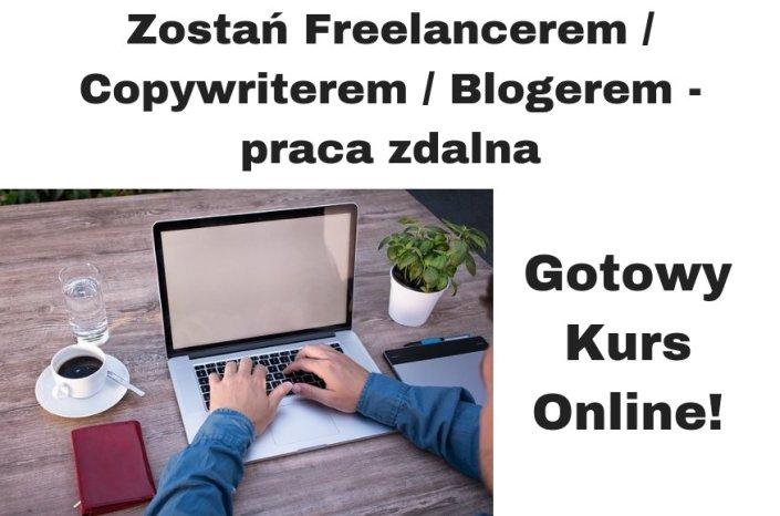 Jak Zostać Freelancerem? Kurs online dla początkujących