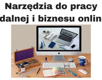 Narzędzia marketingu online do pracy zdalnej, biznesu i seo