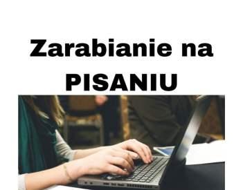 Zarabianie na pisaniu przez Internet a współpraca z redakcją