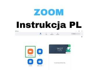 Jak korzystać z aplikacji Zoom Instrukcja po Polsku!