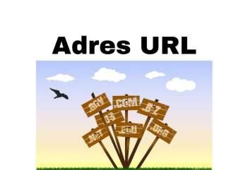 Adres URL strony www, na FB i YouTube - co to jest, jak znaleźć i zmienić