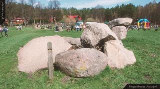 Park megalitów | Święto Brzozy