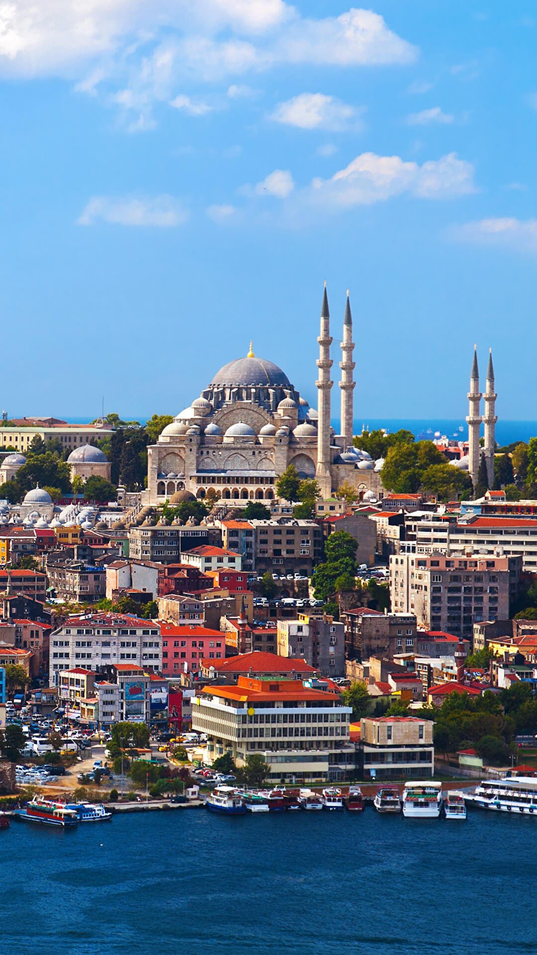 Gold private package Istanbul tour