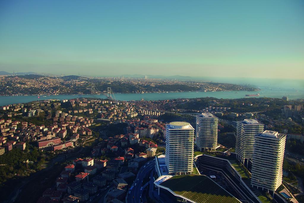Raffles Istanbul Hotel