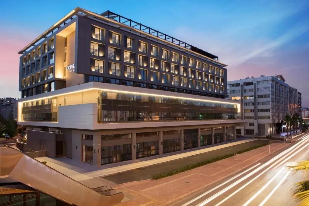 DoubleTree by Hilton Antalya