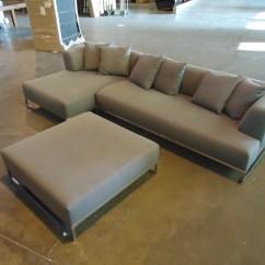 Seat Covers Sofa Cushions Cheap Nyc Solo Sofa, B&b Italia