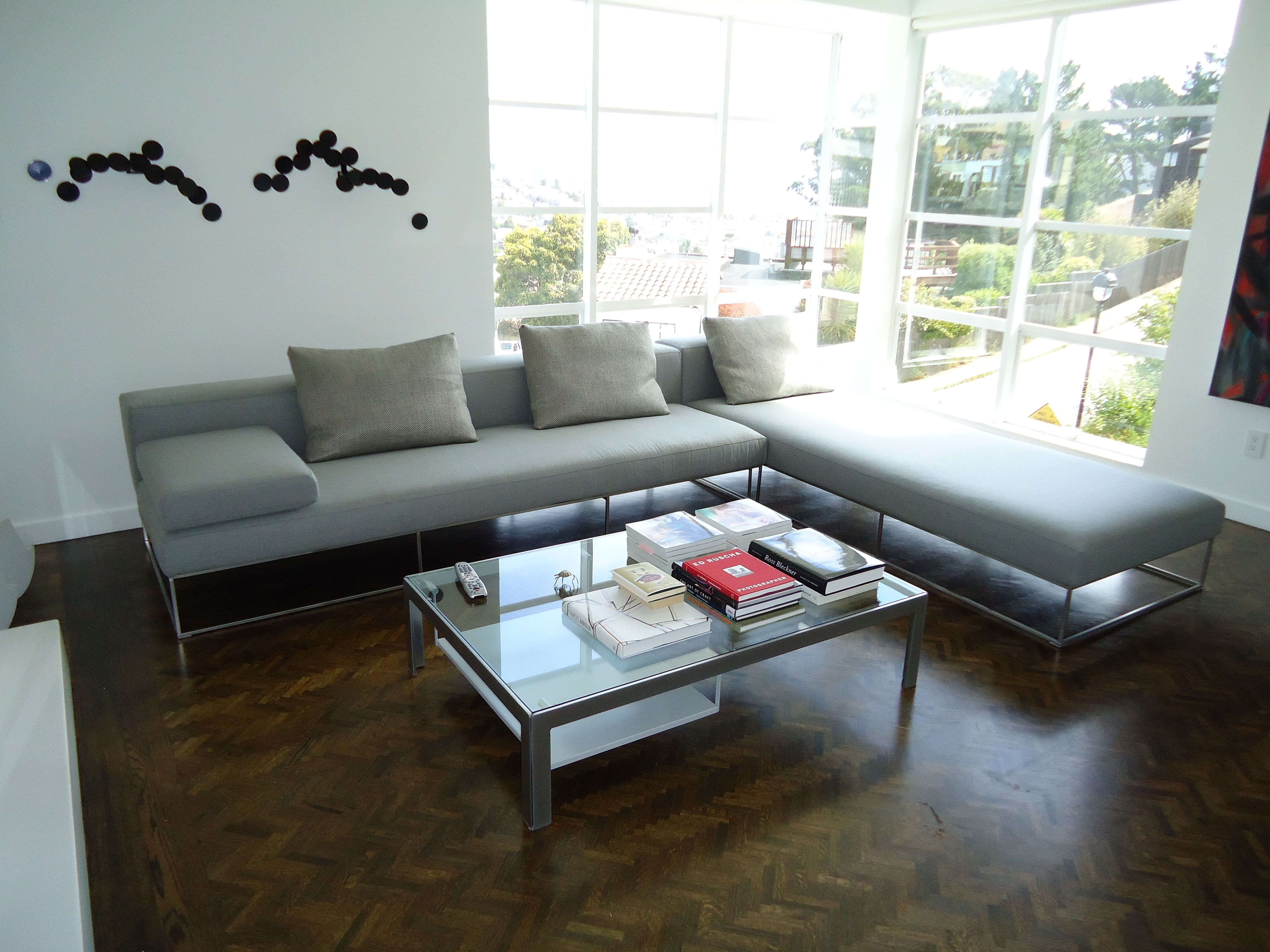 Ile Sectional Sofa Living Divani