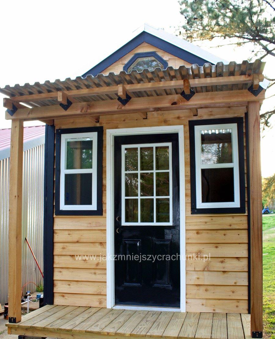 Projekty Małych Domów  Domy Bez Pozwolenia Na Budowę