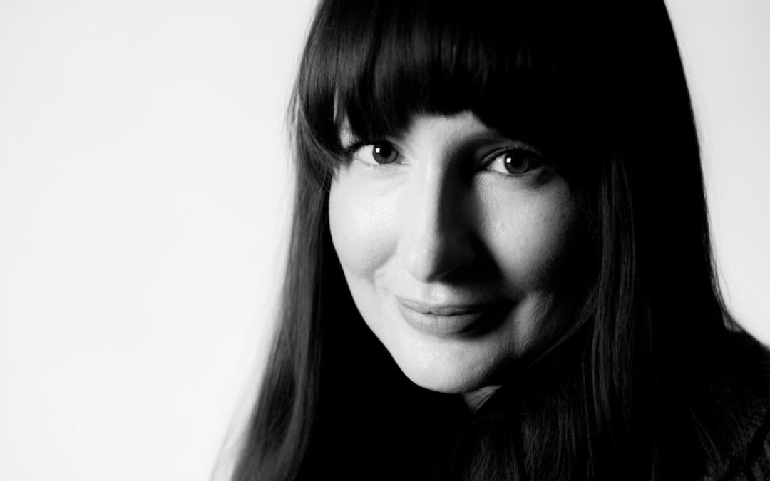 Ta co słucha i gada, czyli Kamila Goryszewska